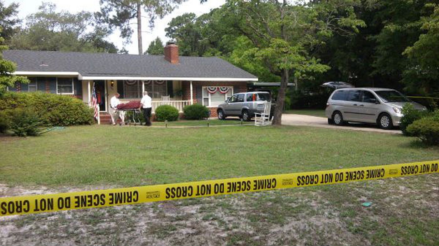 Pine Valley homicide victim's fiance calls 911: 'She's ...