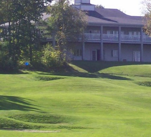 Find Windham, New Hampshire Golf Courses for Golf Outings ...