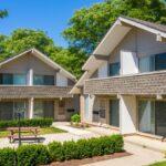 Pine Valley Apartments Ann Arbor