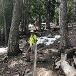 Pine Valley Trailhead Emigrant