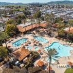 Pine Rv Resorts Star Valley Arizona