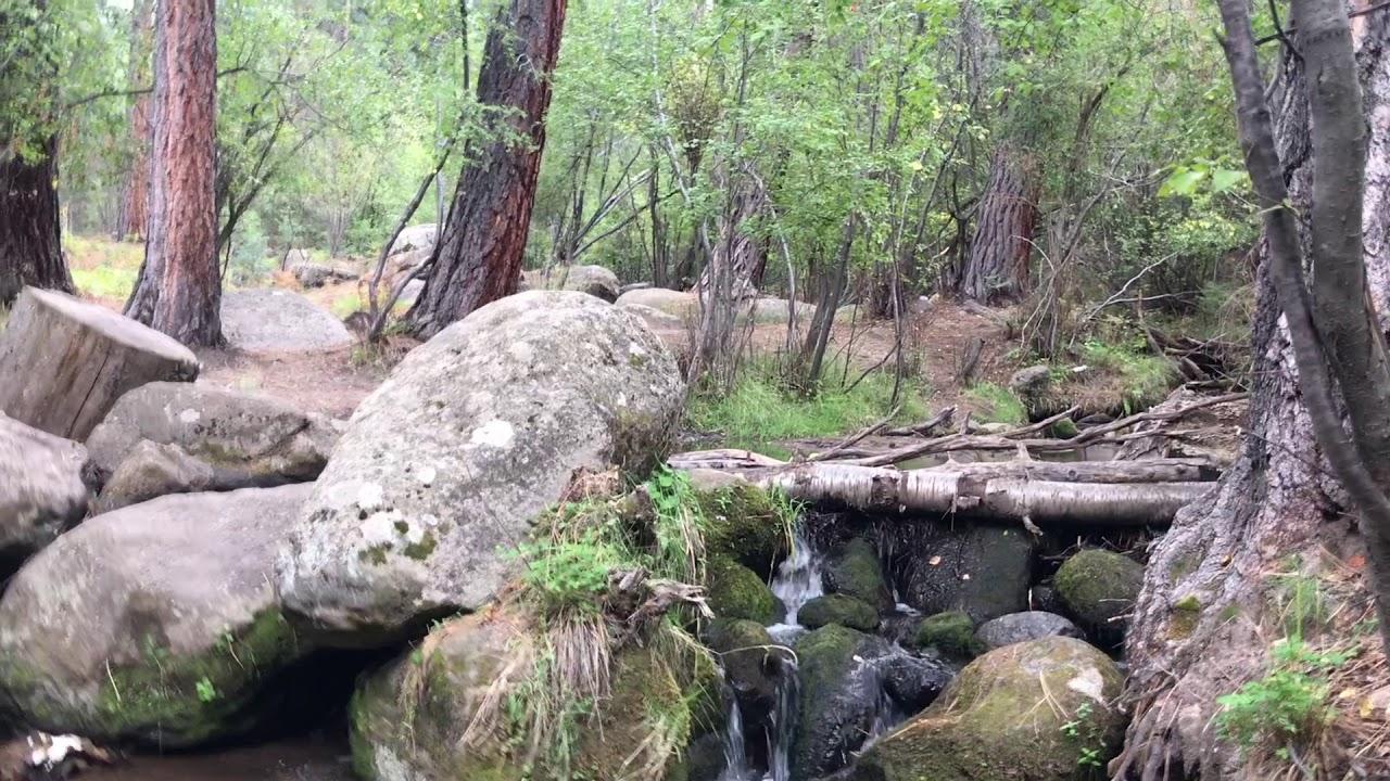 Pine Valley , Utah - YouTube