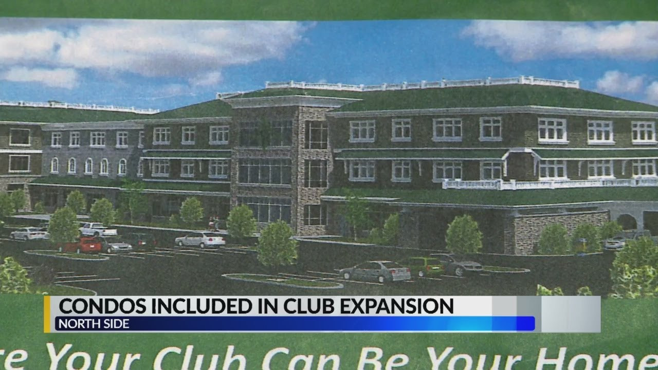 Pine Valley Country Club planning $25M expansion, condos ...