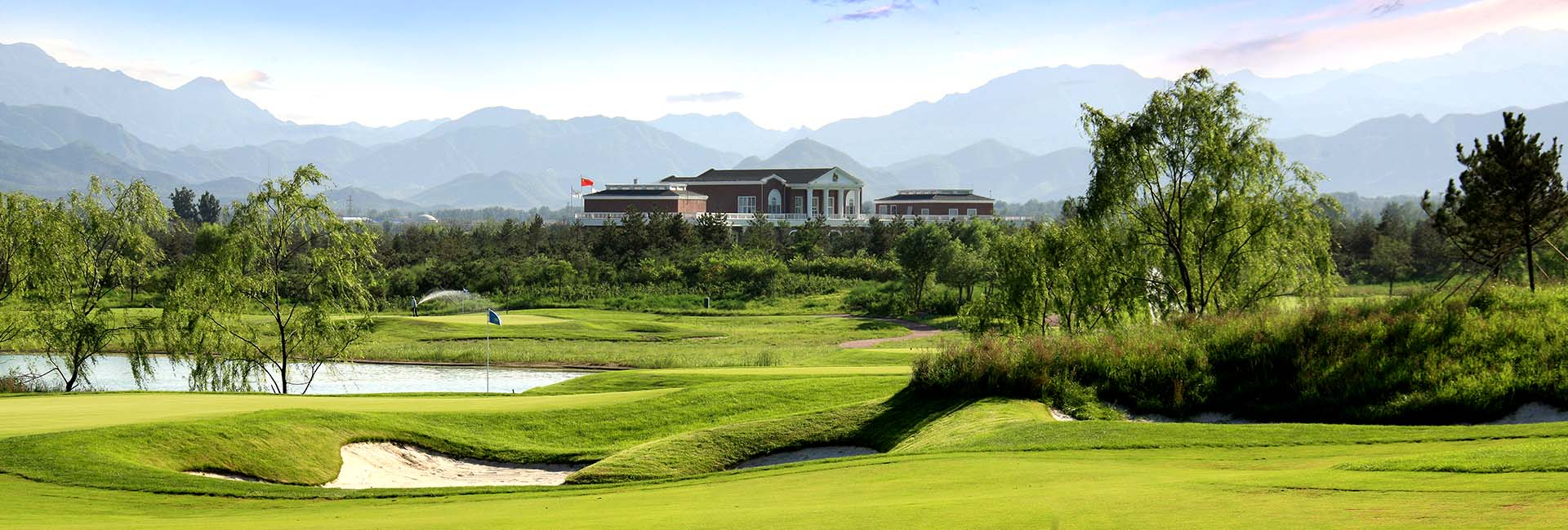 Pine Valley Golf and Country Club | Nicklaus Design