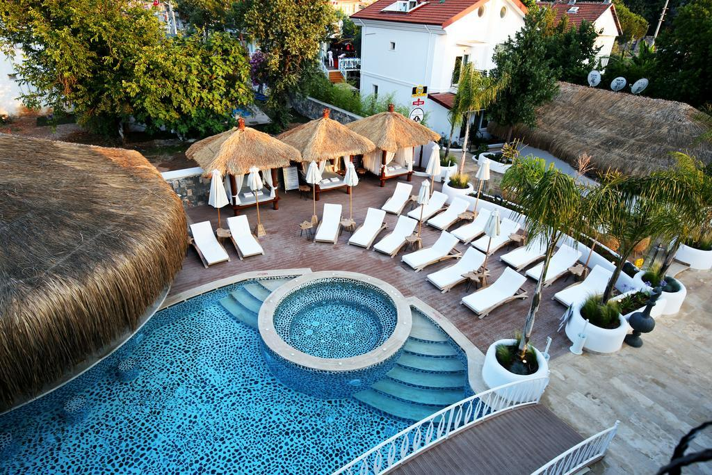 The Pine Hill Hotel And Suites in Fethiye, Dalaman ...