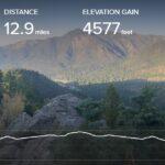 Hiking Near Pine Valley