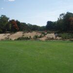 Playing Pine Valley Golf Club