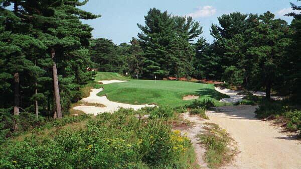 Golf Club AtlasPine Valley Golf Club pg. II | Golf Club Atlas