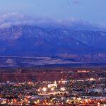 Population Of Pine Valley Utah