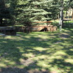 Pine Creek Campground Paradise Valley