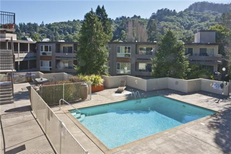 396 Pine Hill Road Apartments, Mill Valley, CA