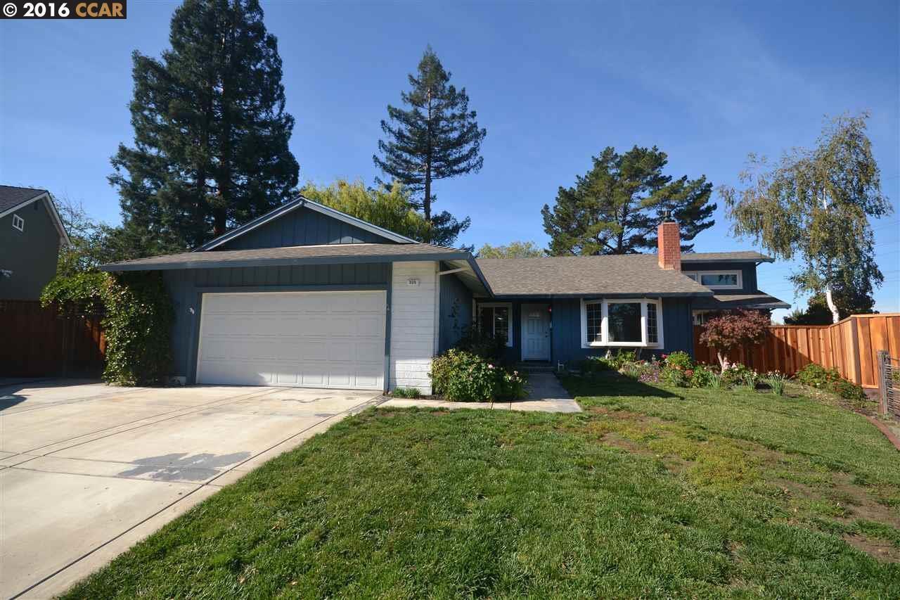 325 Goshen Ct, San Ramon, CA 94583 | MLS# 40763470 | Redfin