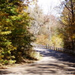 Pine Valley Creek Bridge Location
