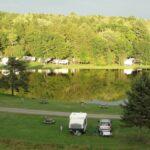 Pine Valley Rv Park And Camp Endicott Ny