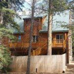 Pine Valley Utah To Brian Head Resort