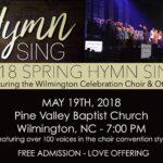 Pine Valley Church Of God Wilmington North Carolina