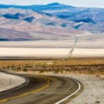 Distance From Lone Pine To Las Vegas Via Death Valley