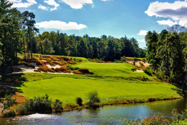 Pine Valley golf course to allow female members for first ...