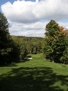 Shelter Valley Pines Golf Club in Grafton, Ontario, Canada