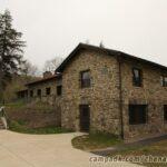 Pine Plains Pavilion Chenango Valley State Park