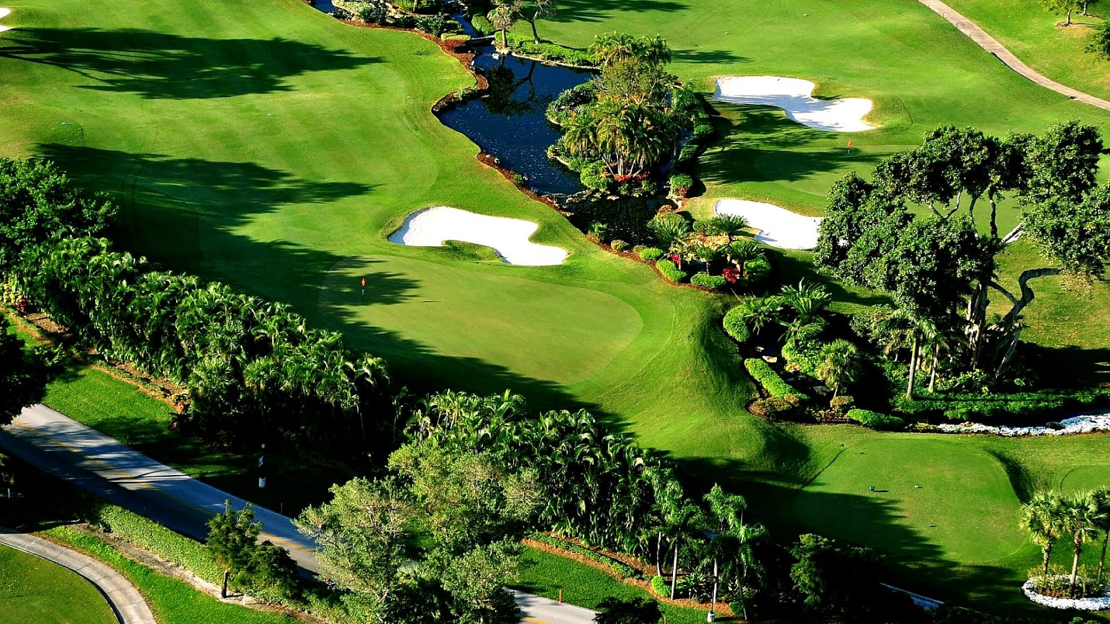 Pine Valley Golf Club Gold - Gold Choices