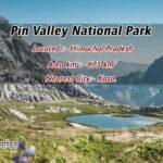 Shimla To Pin Valley National Park