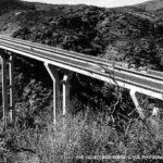 Pine Valley Bridge San Diego