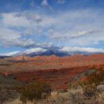 Pine Valley Mountain Utah Geologic Map