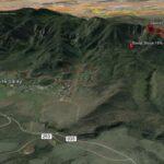 Pine Valley Mountain Google Maps