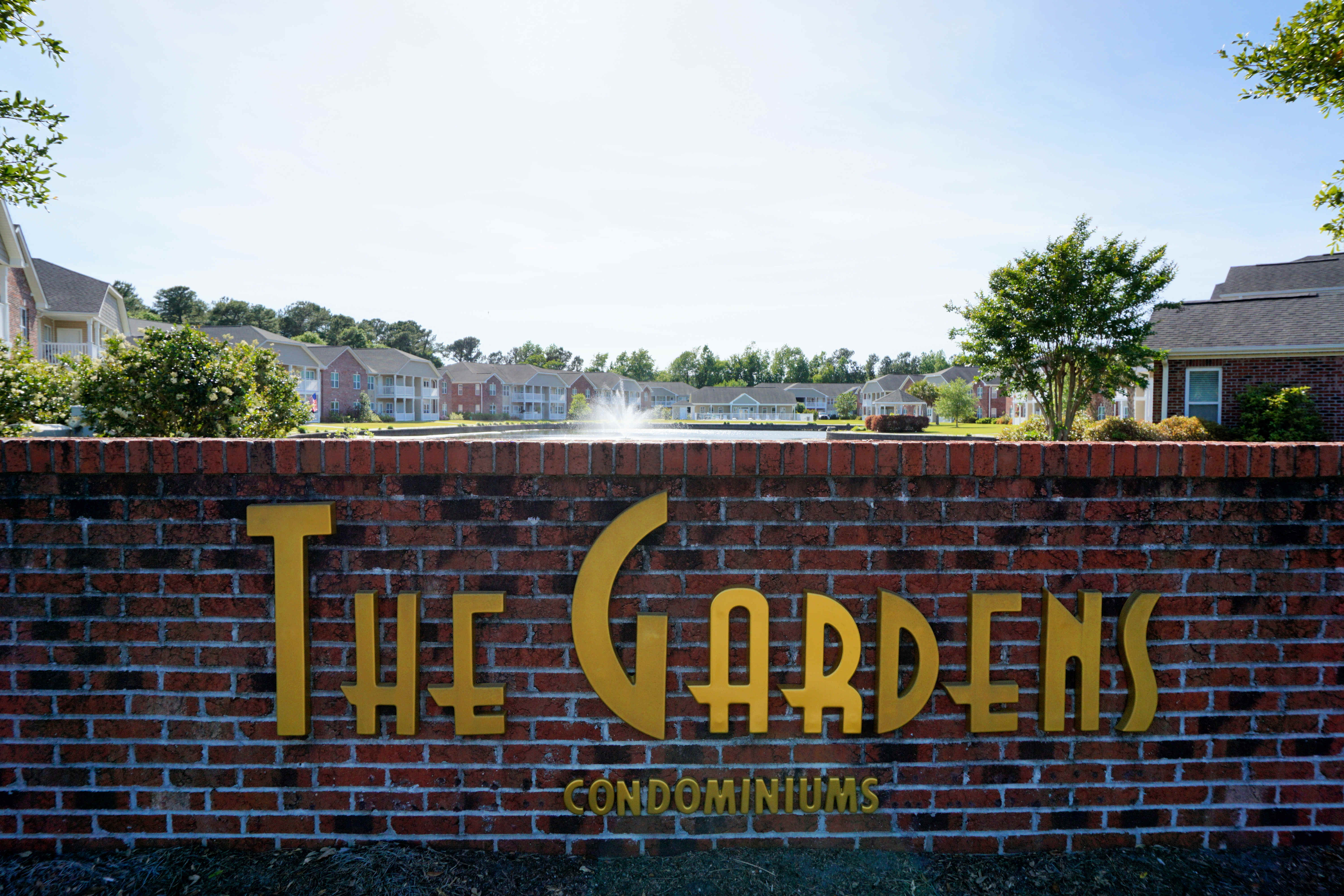 The Gardens Condos for Sale in Wilmington, NC | The ...