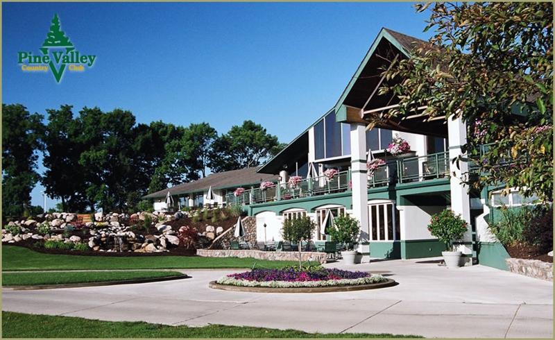 Pine Valley Country Club neighborhood Market Report