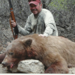 Hunting Foundations In Pine Valley Utah
