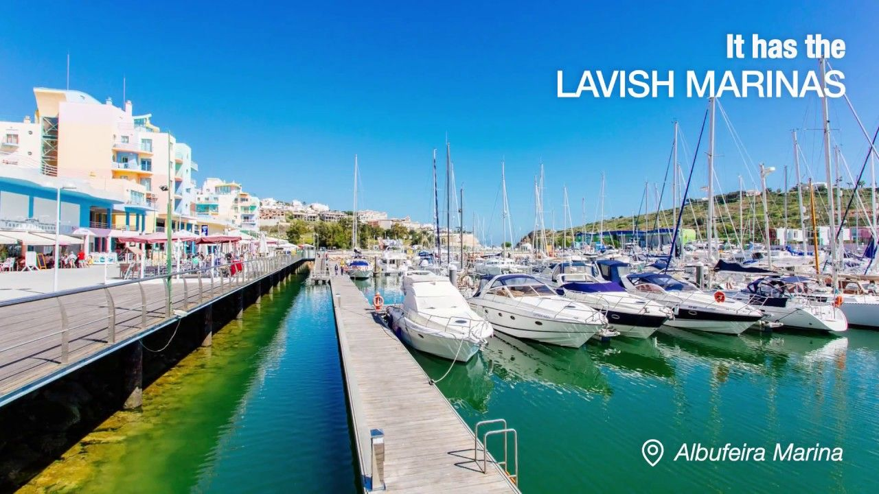Pin by Jet2Discover on The Algarve   Algarve, Resort ...