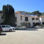 Pine Valley Inn Motel Pine Valley Ca