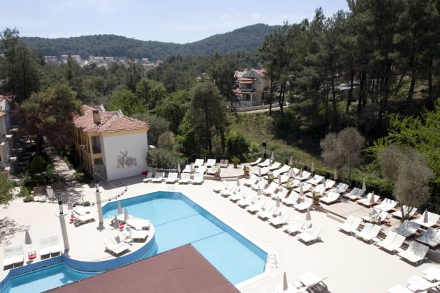 Hotel Pine Valley (Oludeniz) from £58 | lastminute.com