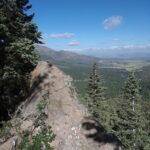 Pine Valley Utah Backpacking