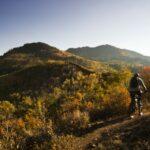 Pine Valley Utah Mountain Bike Trails