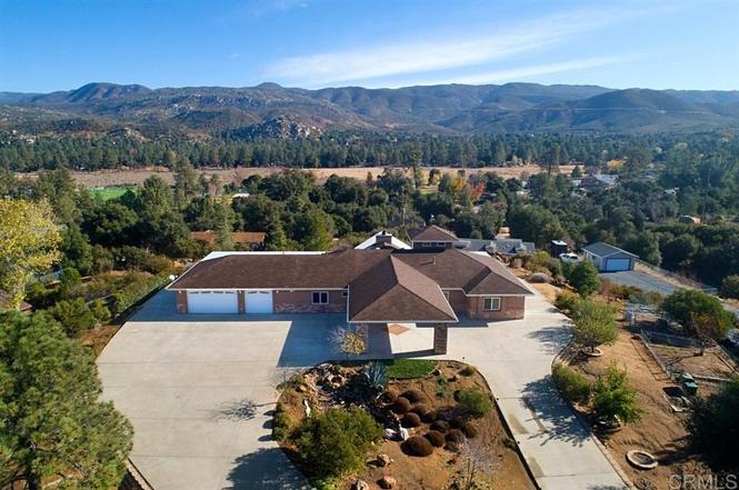 28718 Top Of The Pines Ln, Pine Valley, CA 91962 | MLS ...