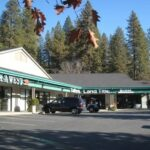 Whispering Pines Lane And Brunswick Grass Valley Real Estate