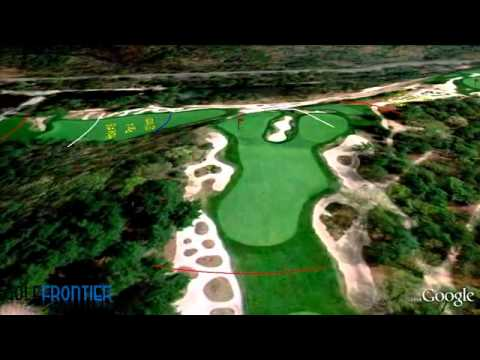 Pine Valley Golf Club - YouTube