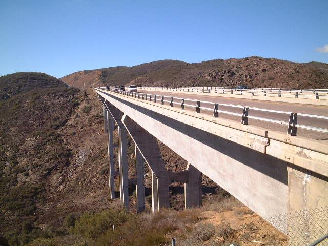 Interstate 8 - AARoads - California Highways