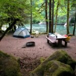 Camp Cedar Valley Pine Trail Reservation