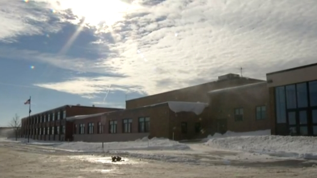Pine Valley Central School cuts 14 positions