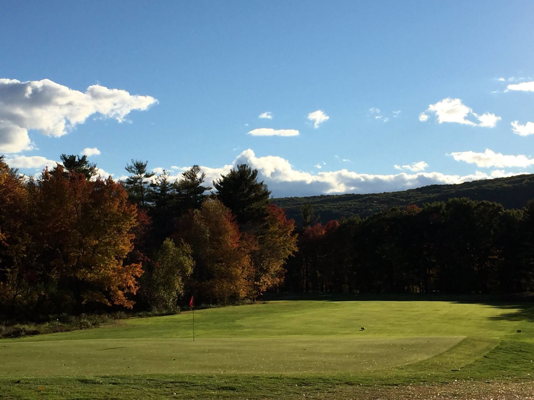Pine Valley Golf Course, Inc.   All Square Golf