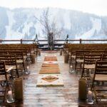 Pine Valley Utah Wedding Venue