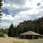 Pine Valley Group Picnic Area
