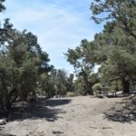 Cibbets Flat Campground Pine Valley Ca