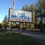 Pine Valley Lodge Pine Valley Ut