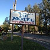 Pine Valley Inn Motel - 16 Reviews - Hotels - 28944 Old ...