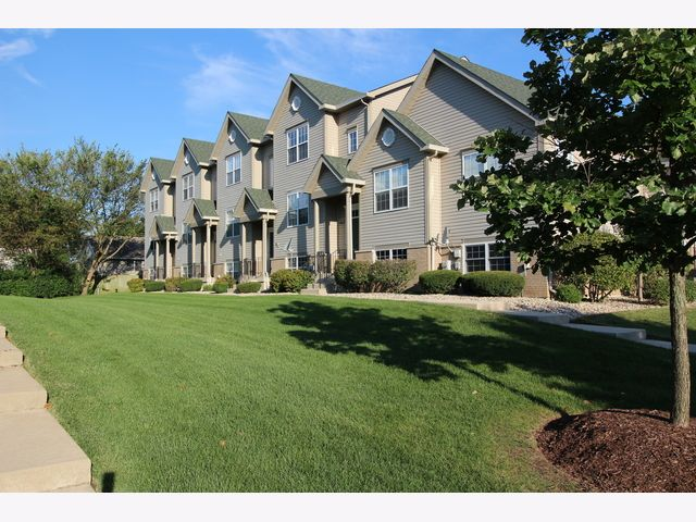 Pine Valley Lockport IL, Townhomes & Homes For Sale & For ...